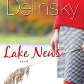 Lake News is listed (or ranked) 17 on the list The Best Barbara Delinsky Books