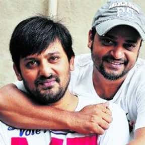 Sajid-Wajid is listed (or ranked) 21 on the list List of Famous Music Directors