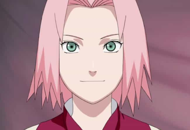 Sakura Haruno is listed (or ranked) 1 on the list Which Naruto Character Are You According To Your Zodiac Sign?