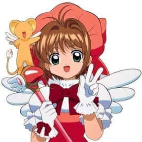 Sakura Kinomoto is listed (or ranked) 23 on the list The Greatest Anime Characters Who Are Only Children