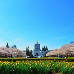 Salem is listed (or ranked) 18 on the list The Best US Cities for Nature Lovers