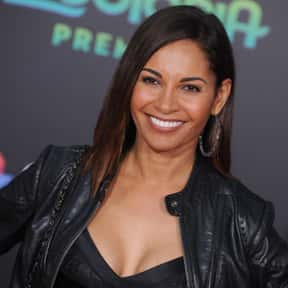 Salli Richardson is listed (or ranked) 5 on the list Full Cast of Antwone Fisher Actors/Actresses