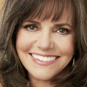Sally Field is listed (or ranked) 16 on the list The Best Actresses in Film History
