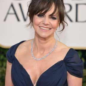 Sally Field is listed (or ranked) 5 on the list The Best Actresses to Ever Win Oscars for Best Actress