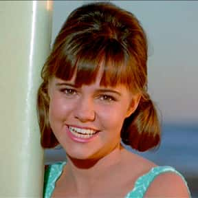 Sally Field is listed (or ranked) 23 on the list Celebrity Women Over 60 You Wouldn't Mind Your Dad Dating