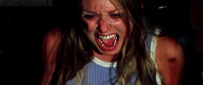 Sally Hardesty is listed (or ranked) 3 on the list The Luckiest Survivors From Horror Movies