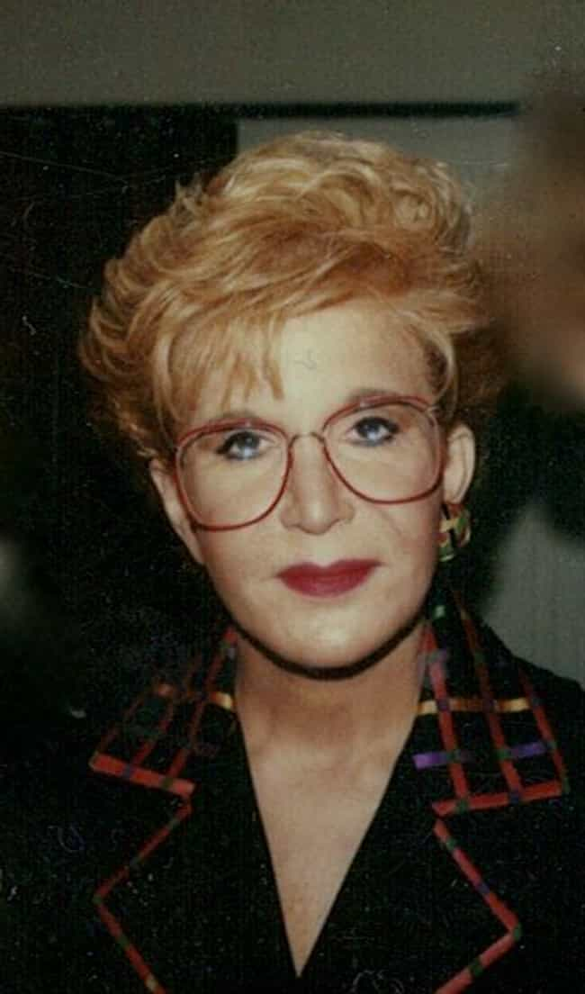 Sally Jessy Raphael is listed (or ranked) 3 on the list '90s Talk Show Hosts: Then and Now