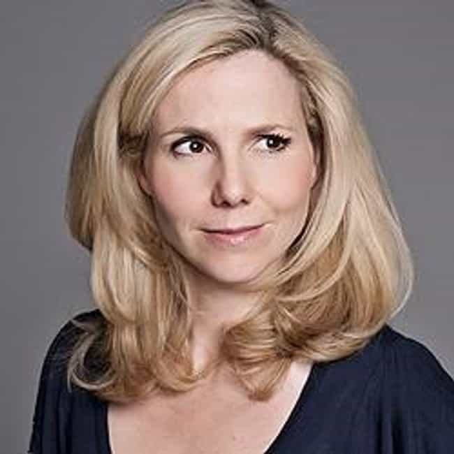 Sally Phillips is listed (or ranked) 3 on the list Hippies Cast List
