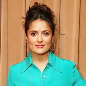 Salma Hayek is listed (or ranked) 1 on the list The Most Beautiful Latina Celebrities