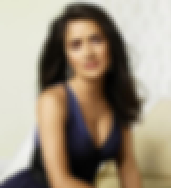 Salma Hayek is listed (or ranked) 2 on the list Famous Virgo Celebrities