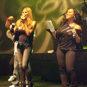 Salt-N-Pepa is listed (or ranked) 11 on the list The Greatest Women Rappers of All Time