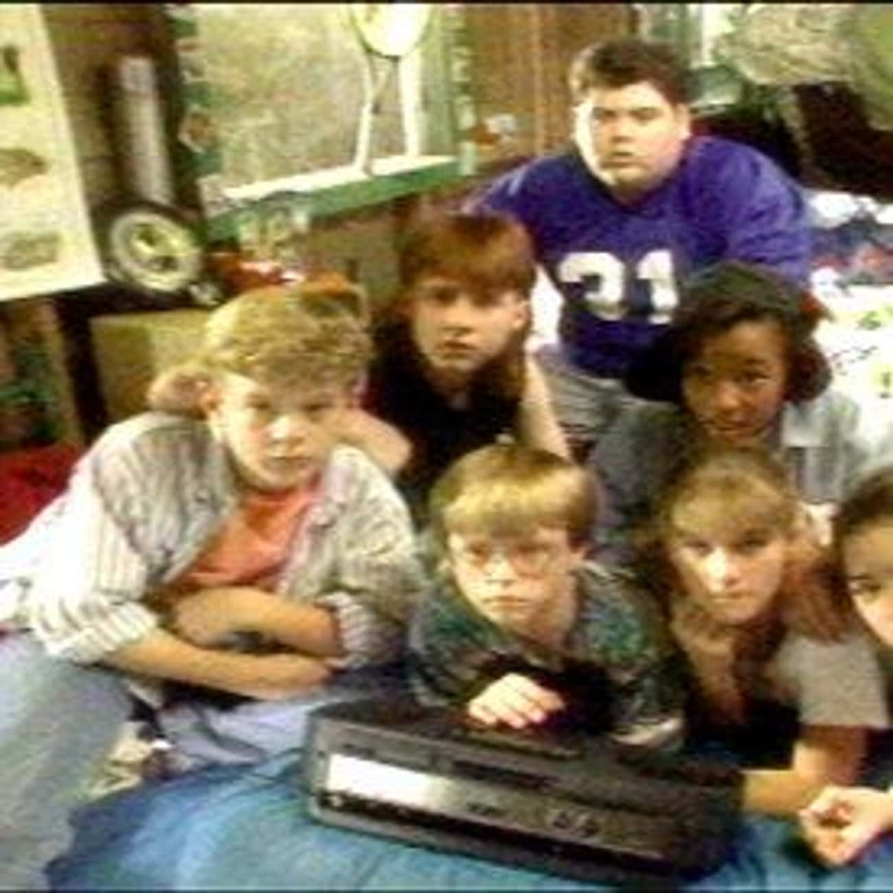 Salute Your Shorts is listed (or ranked) 1 on the list The Greatest TV Shows About Camp