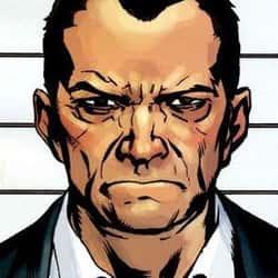 "Salvatore ""The Boss"" Maroni"