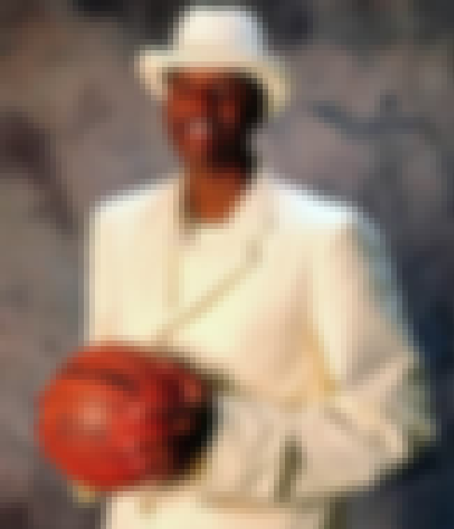 Samaki Walker is listed (or ranked) 3 on the list The All Time Worst Suits Worn to the NBA Draft