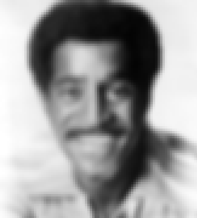 Sammy Davis, Jr. is listed (or ranked) 1 on the list Famous People You Never Knew Were Satanists