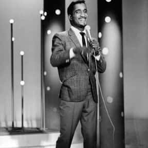 Sammy Davis, Jr. is listed (or ranked) 14 on the list The Best Emmy Hosts Ever