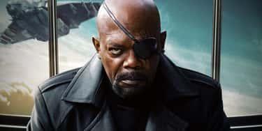 Samuel L. Jackson (Nick Fury) - $250 Million