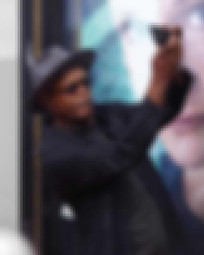 Samuel L. Jackson is listed (or ranked) 3 on the list Celebrities Who Were Caught Actually Wearing a Fedora
