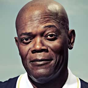 Samuel L. Jackson is listed (or ranked) 5 on the list The Best Marvel Movie Actors Ever