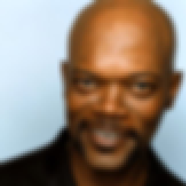 Samuel L. Jackson is listed (or ranked) 4 on the list Famous Sagittarius Celebrities
