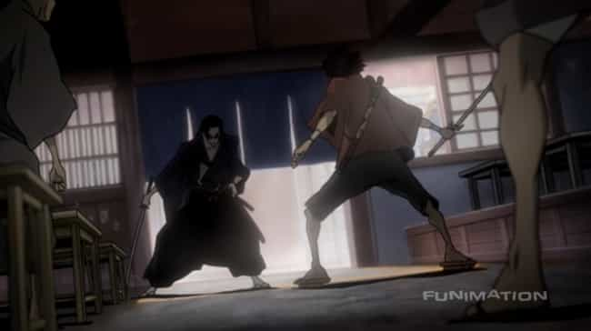 Samurai Champloo is listed (or ranked) 5 on the list The 16 Best First Episodes of Anime That Hook You Immediately
