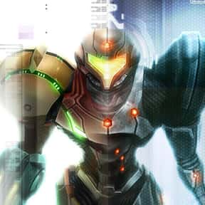 Samus Aran is listed (or ranked) 25 on the list The Best Super Smash Brothers 4 Characters (Wii U & 3DS), Ranked