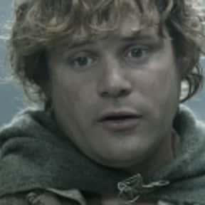 Samwise Gamgee is listed (or ranked) 5 on the list The Best Lord of the Rings Characters