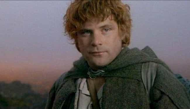 Samwise Gamgee is listed (or ranked) 2 on the list Which 'Lord Of The Rings' Character Are You, Based On Your Zodiac?