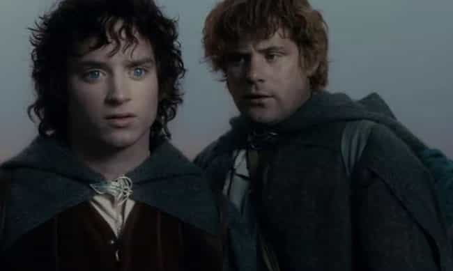 Samwise Gamgee is listed (or ranked) 1 on the list Underappreciated Movie Sidekicks Who Do All The Work