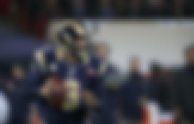 Sam Bradford is listed (or ranked) 4 on the list Highest Paid NFL Quarterbacks 2013