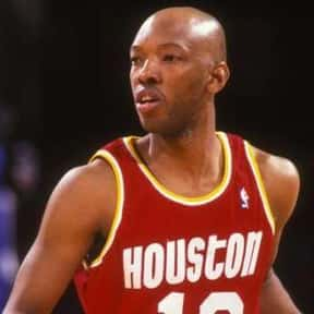 Sam Cassell is listed (or ranked) 5 on the list The Best Houston Rockets Point Guards of All Time