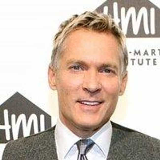 Sam Champion is listed (or ranked) 3 on the list Famous People who Majored in Broadcast Journalism