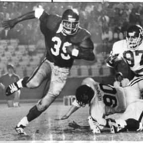 Sam Cunningham is listed (or ranked) 22 on the list The Best USC Trojans Players of All Time