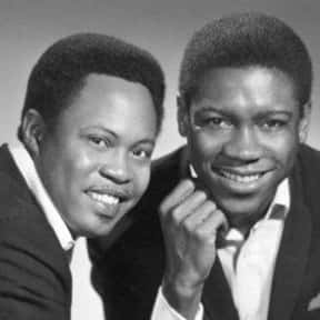 Sam & Dave is listed (or ranked) 23 on the list Bands/Artists With Only One Great Album