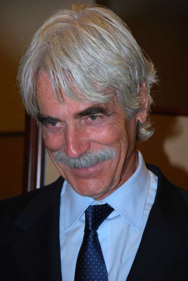 Sam Elliott is listed (or ranked) 3 on the list 30+ Celebrities Who Were in Sigma Alpha Epsilon