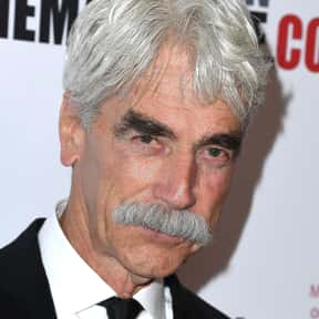 Sam Elliott is listed (or ranked) 6 on the list Actors You Would Watch Read the Phone Book