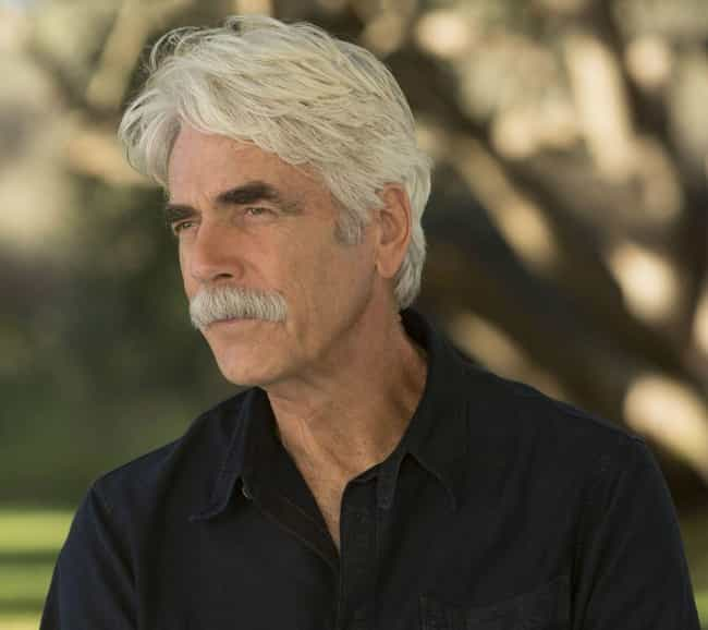 Sam Elliott is listed (or ranked) 4 on the list Celebrities Who Live in Oregon