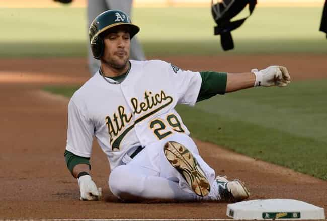 Sam Fuld is listed (or ranked) 4 on the list 26 Famous Athletes Who Are Diabetic