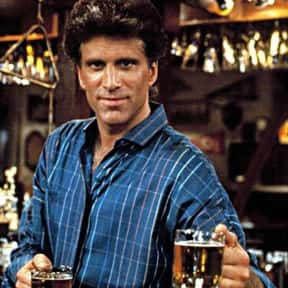 Sam Malone is listed (or ranked) 9 on the list The Biggest Pimps In Television History