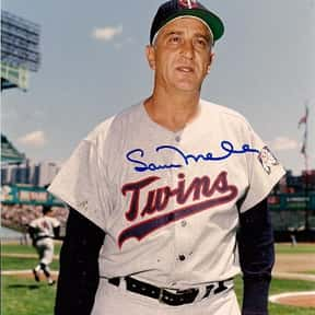 Sam Mele is listed (or ranked) 5 on the list The Best Minnesota Twins Managers of All Time