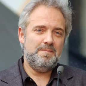 Sam Mendes is listed (or ranked) 14 on the list List of Jewish Film Directors