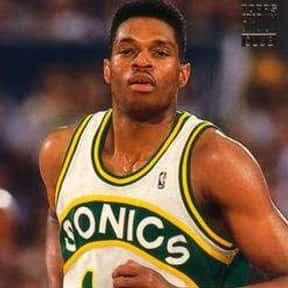 Sam Perkins is listed (or ranked) 9 on the list The Best Oklahoma City Thunder Small Forwards of All Time