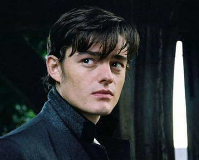 Sam Riley is listed (or ranked) 4 on the list Every Actor Who Played Mr. Darcy, Ranked