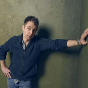 Sam Rockwell is listed (or ranked) 2 on the list Full Cast of The Sitter Actors/Actresses
