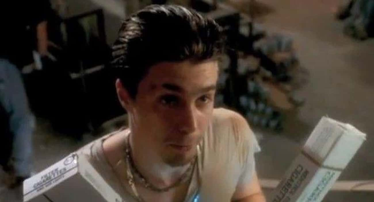 Sam Rockwell is listed (or ranked) 3 on the list 50+ Actors You Forgot Were In Comic Book Movies