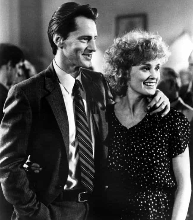 Sam Shepard is listed (or ranked) 5 on the list 20 Famous Long-Term Couples That Split