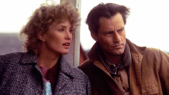 Sam Shepard is listed (or ranked) 1 on the list All The Celebrity Men Jessica Lange Has Dated
