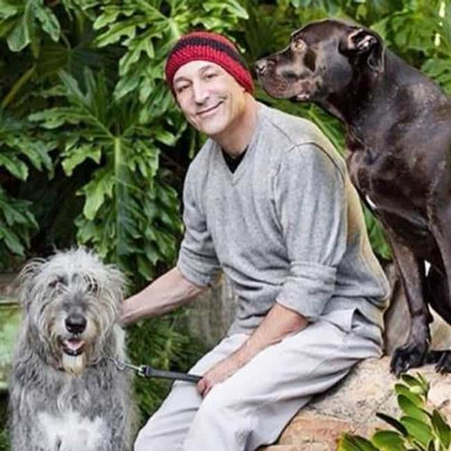 Sam Simon is listed (or ranked) 1 on the list Inspirational Stories of Humans Who Advocate for Dogs