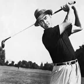 Sam Snead is listed (or ranked) 3 on the list The Best Golfers Of All Time
