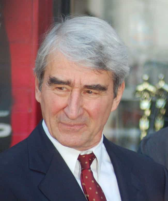 Sam Waterston is listed (or ranked) 4 on the list 10 Actors Who Have Played Abraham Lincoln